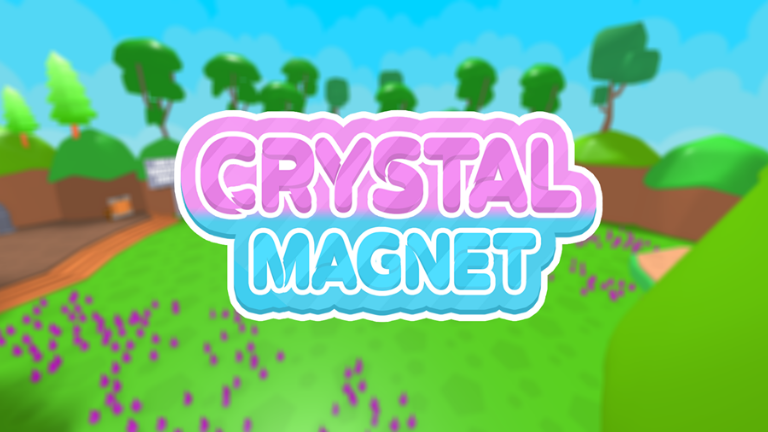 Crystal Magnet Simulator Codes