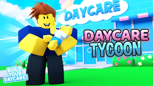 Daycare Tycoon Codes