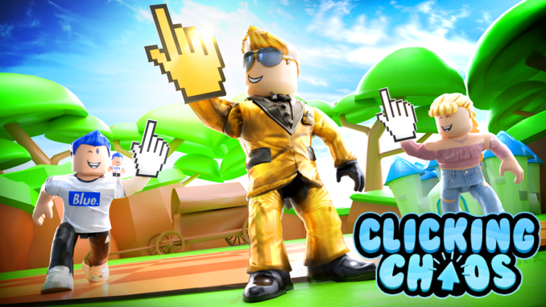 Chaos Clickers Codes