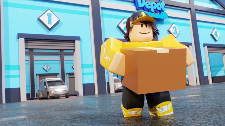 Delivery Simulator Codes