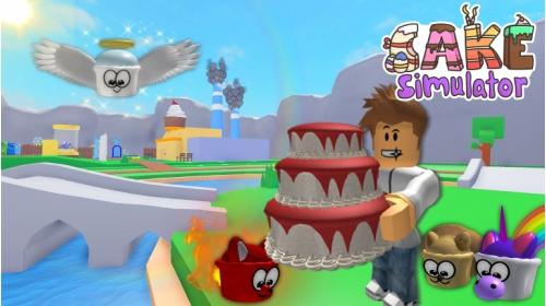 Cake Simulator Codes