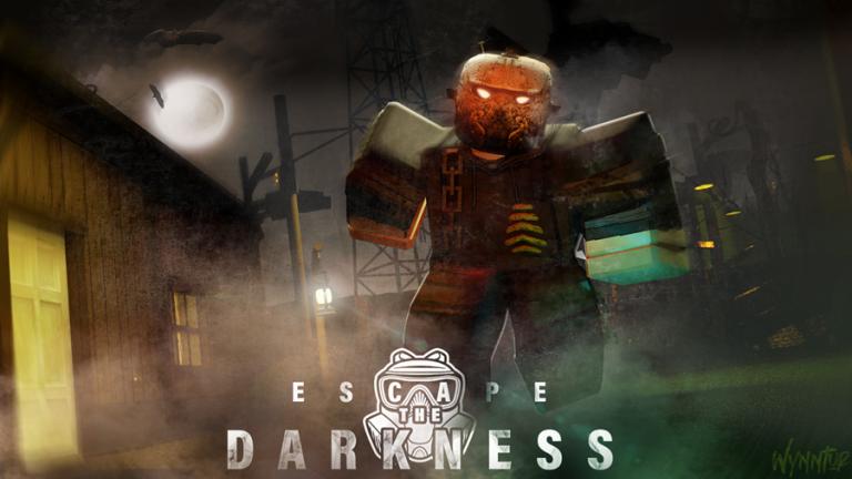Escape the Darkness Codes