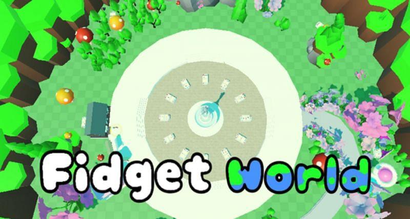 Fidget World Codes