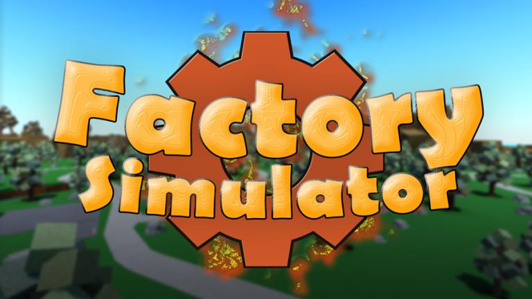 Factory Simulator Codes