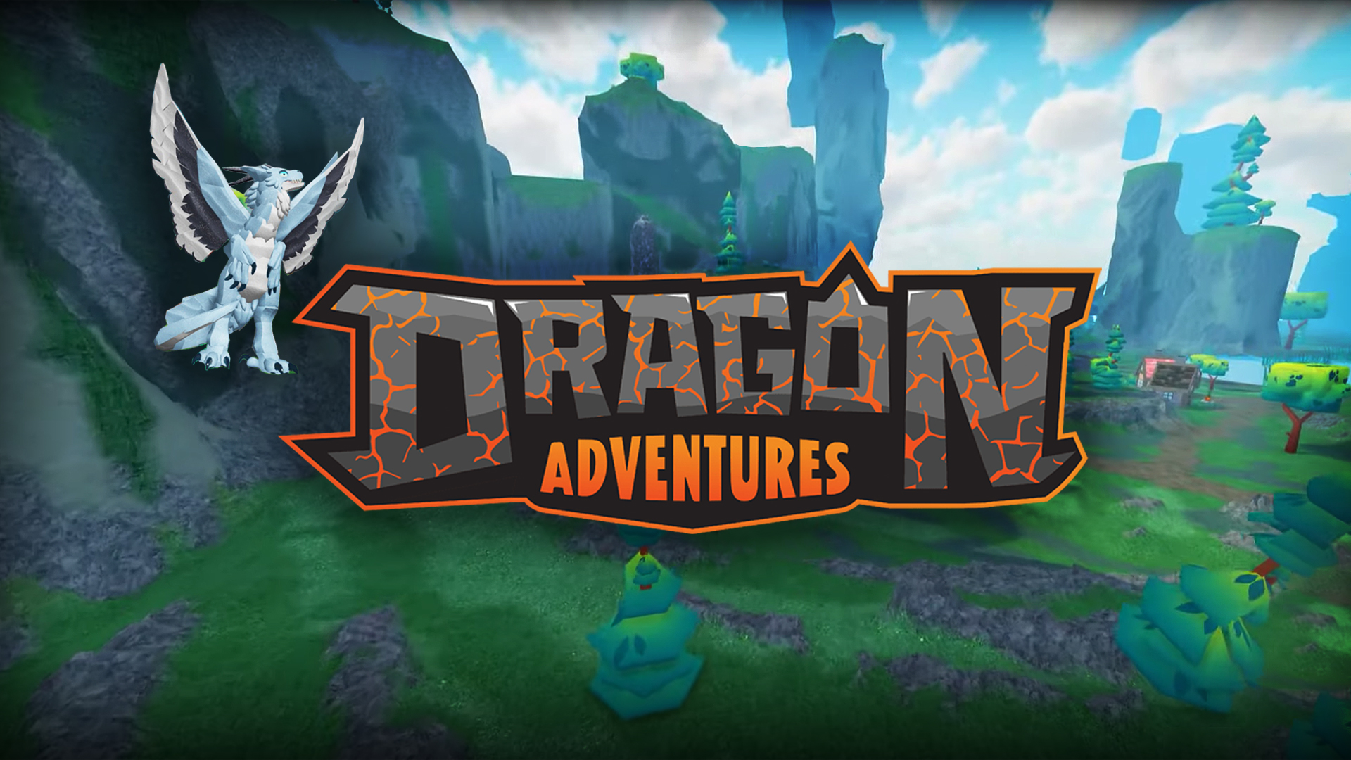 Dragon Adventures Codes