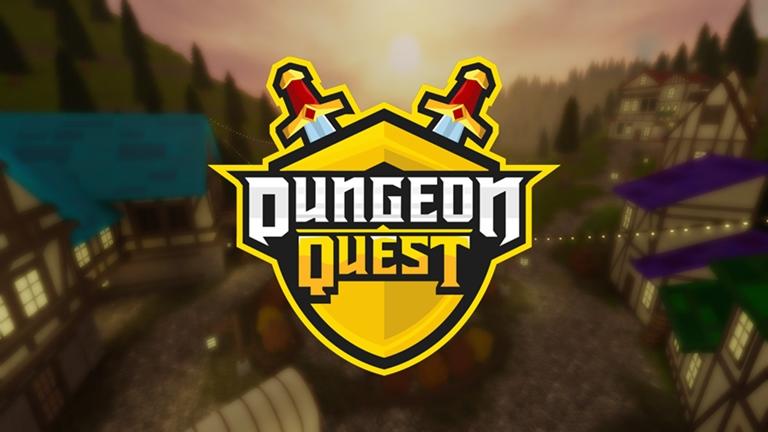 Roblox Dungeon Quest