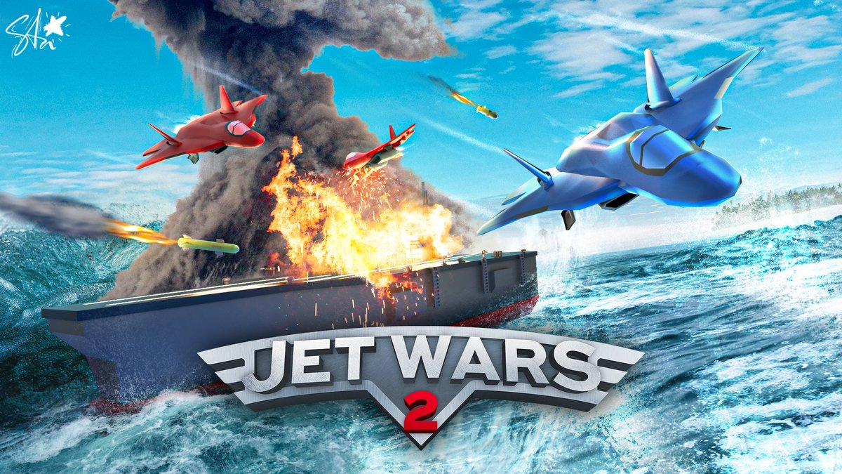Jet Wars 2 Codes
