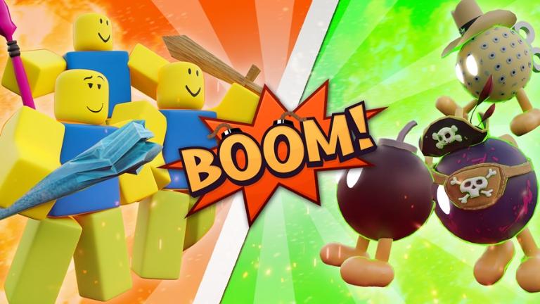 Boom Codes