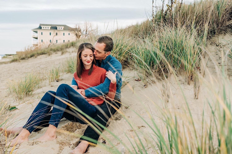 Virginia Beach Couple