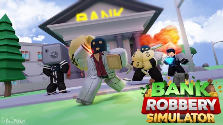 Roblox Bank Robbery Simulator Codes