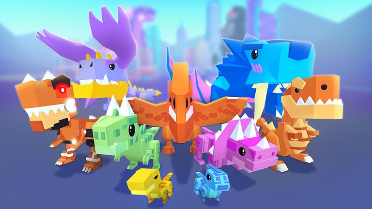 Dinosaur City Codes