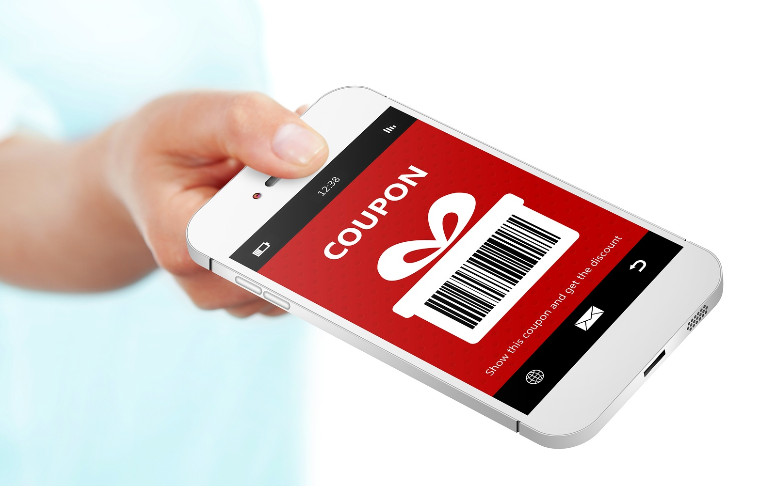 Digital Coupons Market