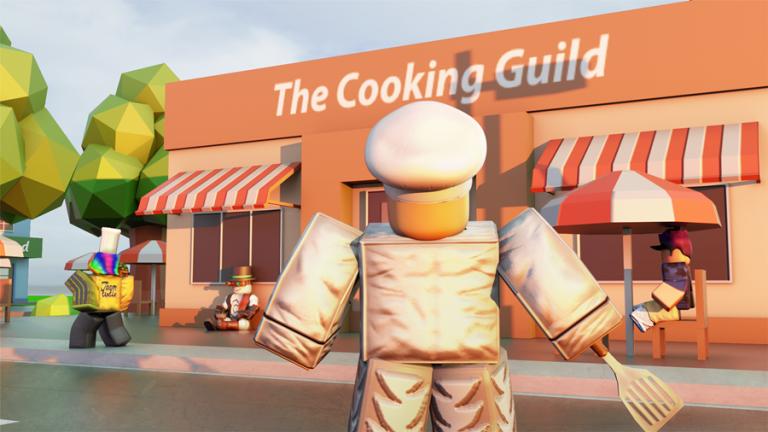 Cooking Simulator Codes