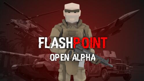 Flashpoint Codes