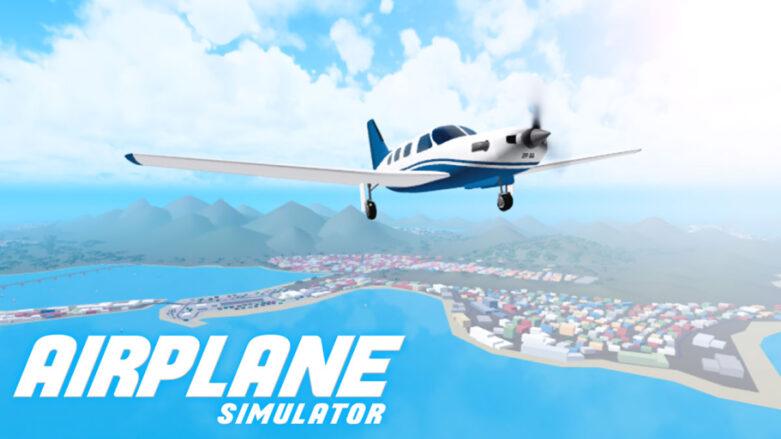 Airplane Simulator Codes