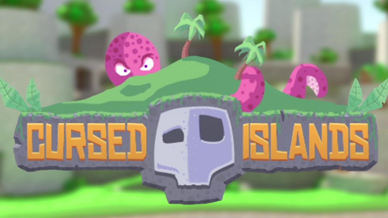 Cursed Islands Codes