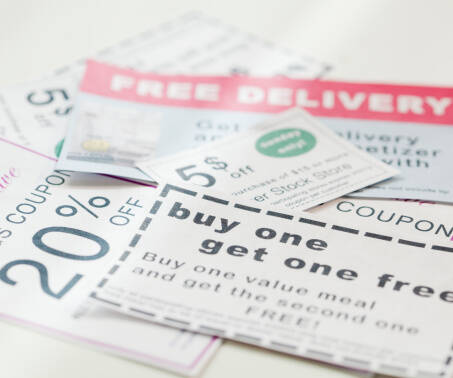 Troopon coupon