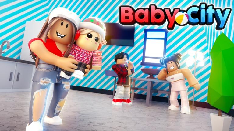 Baby City Codes