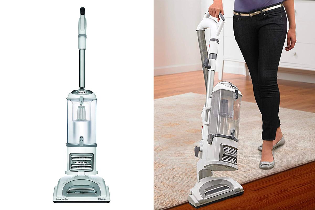 Shark Navigator Lift-Away Vacuum